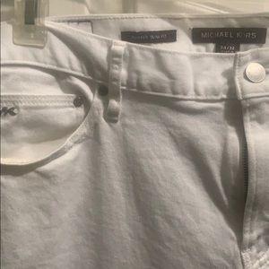 Micheal kors men's jeans
